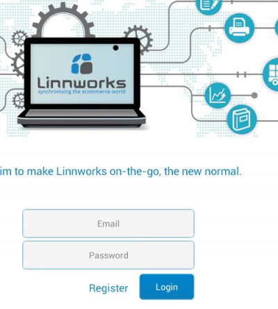 Linnworks getting Started icon