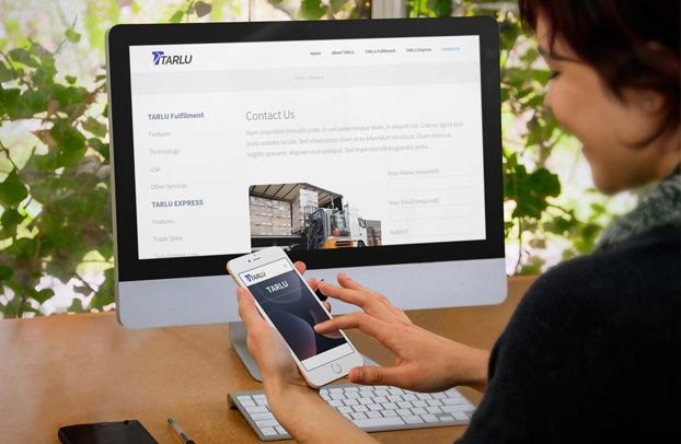 Tarlu on desktop and Mobile image icon